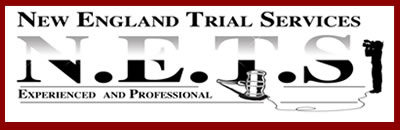 New England Trial Services - your trial partner