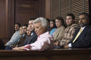 NETS helps you impact your jury with high end trial imagery and video - they see and feel your client's pain